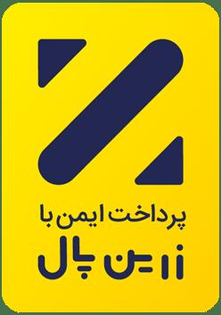 zarinpal badge - تعرفه طراحی